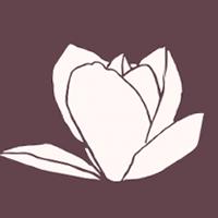 Magnolia-dekor