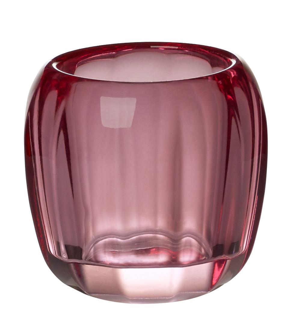 Teelichthalter aus Glas von Villeroy & Boch