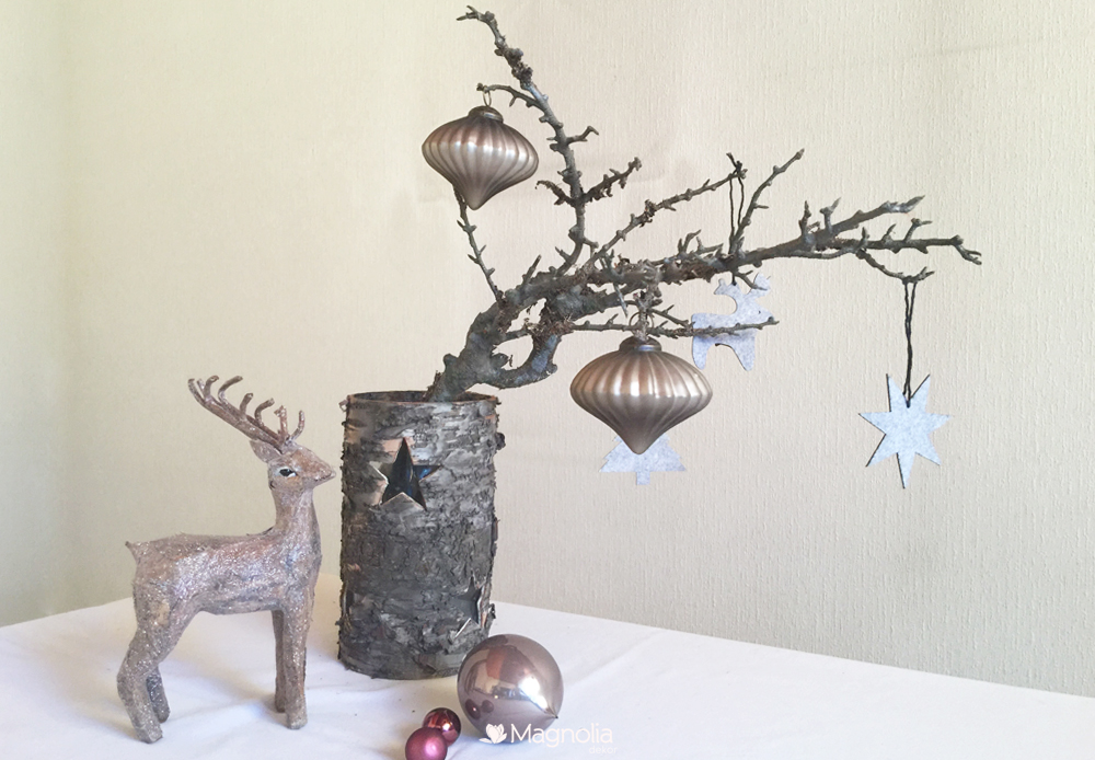 Weihnachtstrend Hirsche