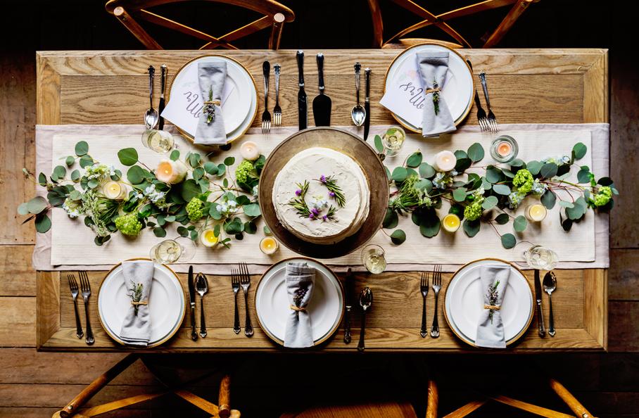 Tisch Deko - Ideen und Inspirationen