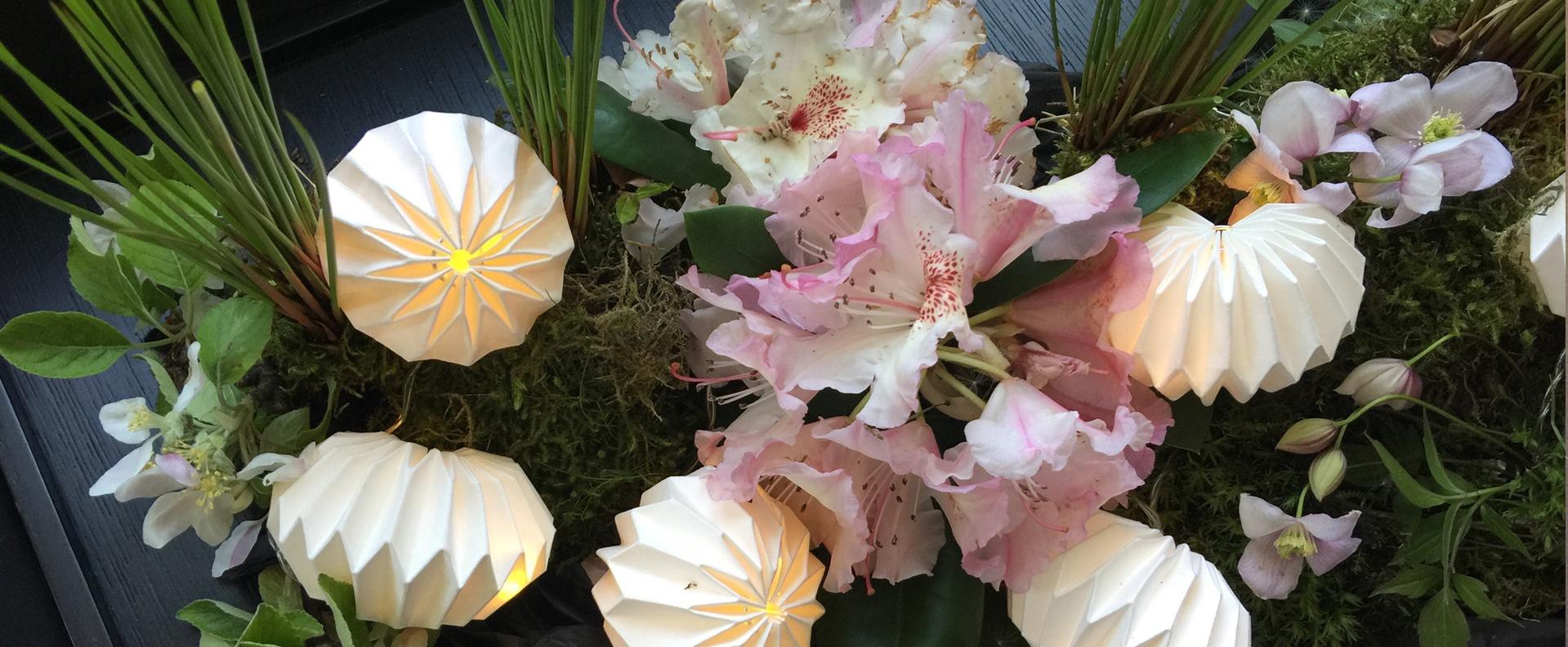 Deko Service deko service magnolia