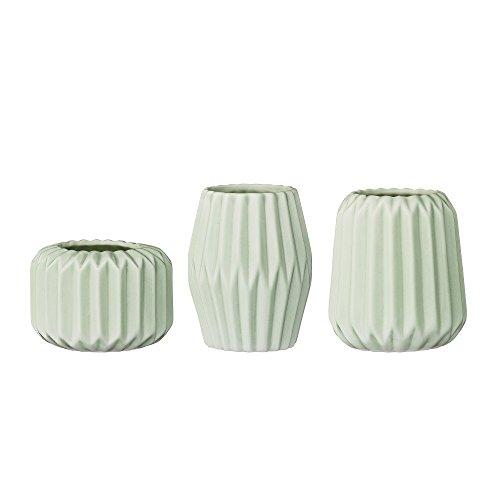 Teelichthalter 3er set origami