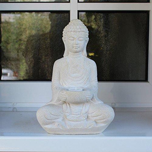 Großzügig Buddha Deko Wohnzimmer Galerie - Das Beste Architekturbild ...